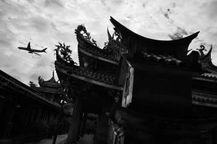Projet photographique àTaïwan